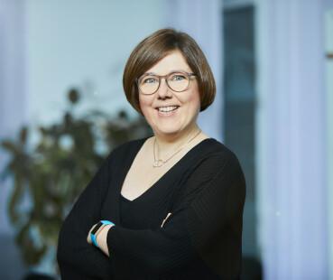 Julia Mannefeld
