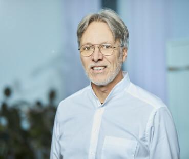Wolfgang Südhoff