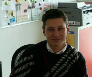 Fabian Sacher