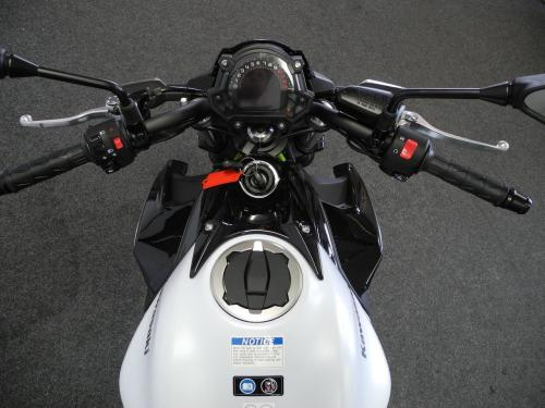 Kawasaki Z-650