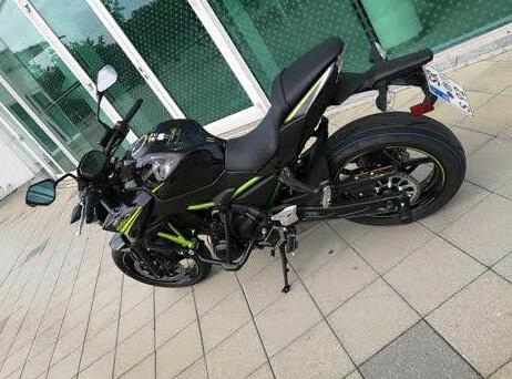 Kawasaki 650  Z