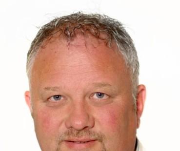 Holger Marenbach
