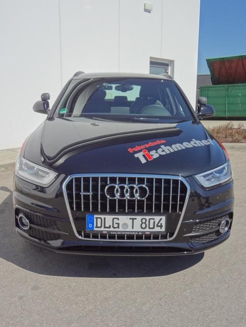 Audi A3 und Q3
