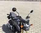 Honda MSX 125 ABS Führerscheinklasse A1