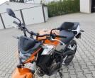 Honda CB 500 ABS Führerscheinklasse A2