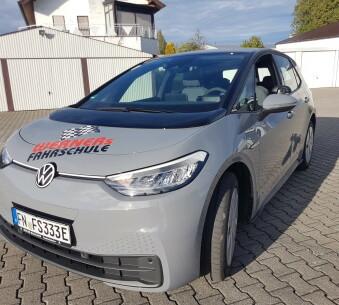 VW ID3 Automatik