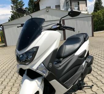 Yamaha N Max 125 ABS Roller