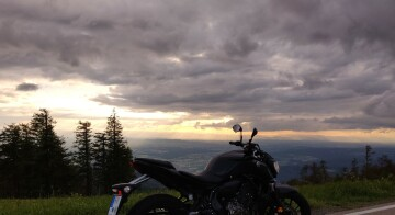 Motorrad-Theorie