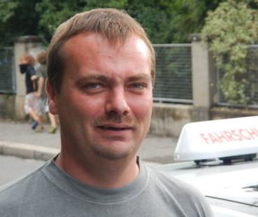 Oliver Schlesinger