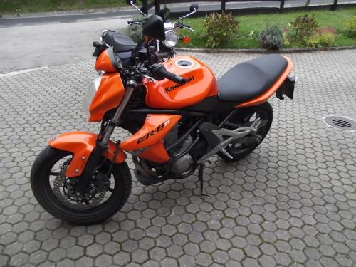 Kawasaki ER 6