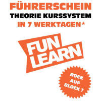 Theorie in 7 Werktagen