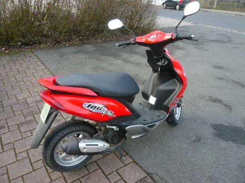 Klasse AM - Yamaha