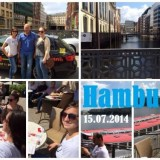Unsere Eventfahrten gehen beispielsweise nach Cuxhaven, Hamburg, ..