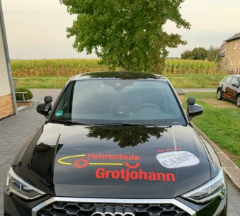 Audi Q3 Sportback Automatik