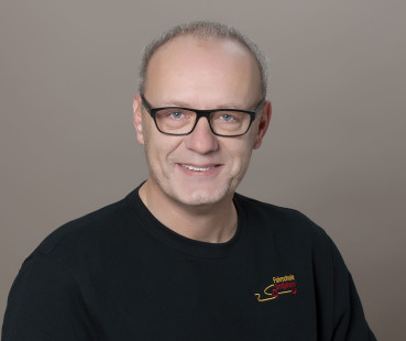 Frank Kanehl