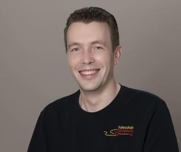 Simon Gergs