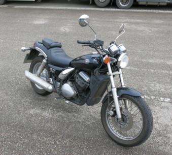Kawasaki 252 EL