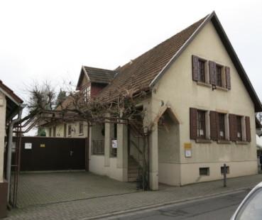 Zweigstelle Ingenheim