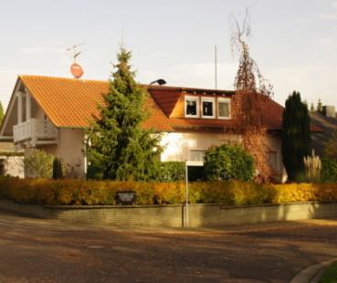 Hauptstelle - Kandel