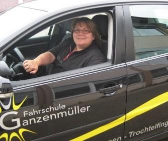 Franzi Ganzenmüller