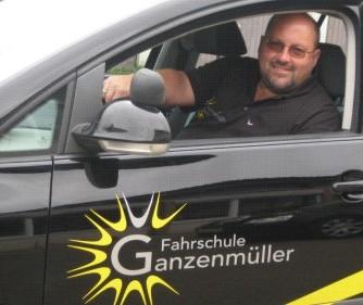 Hubert Ganzenmüller