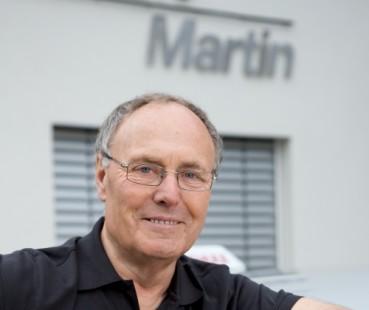 Rolf Martin