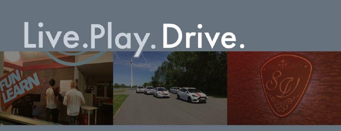 Live.Play.Drive