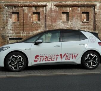 VW ID.3 Pro S Tour