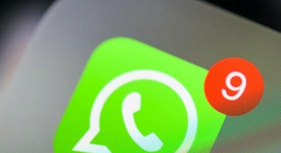WhatsApp Hotline !!!