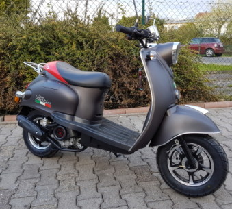 Klasse AM / 50 ccm