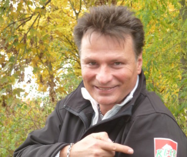 Michael Eitel Fahrschulinhaber
