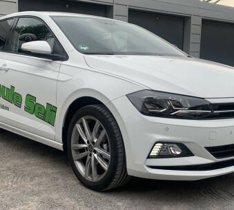 VW Polo (Automatik)
