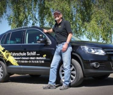 Herbert Schilf