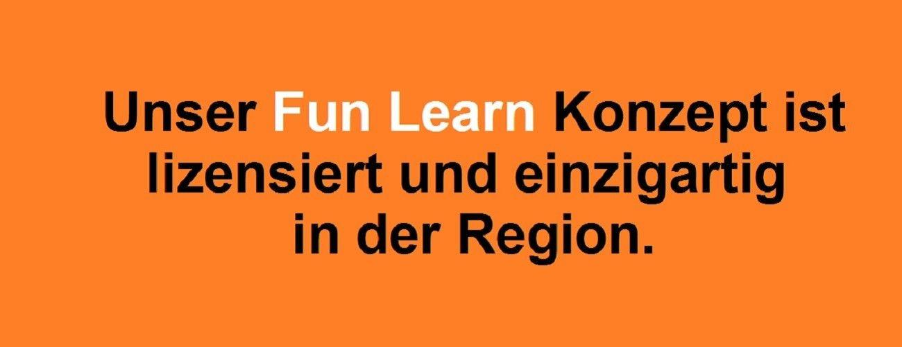 fun learn
