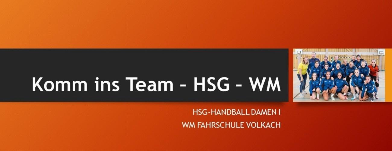 HSG Handball Volkach