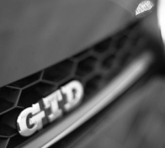 Golf 7 GTD