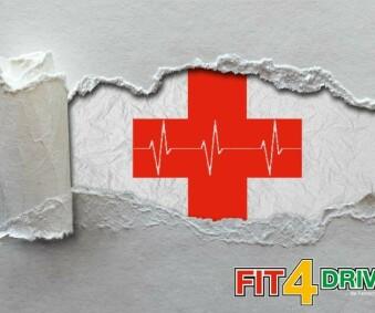 Erste Hilfe Kurse vorerst abgesagt