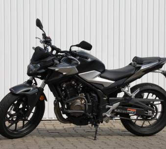 Motorrad Honda CB 500 F