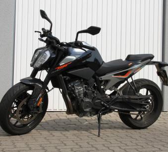 Motorrad KTM Duke 790