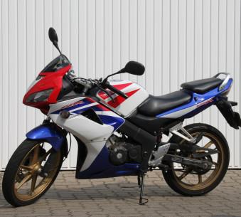 Motorrad Honda CBR 125