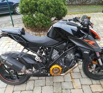 KTM 1290 Superduke 2.0