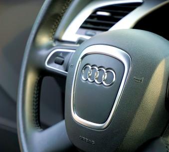 Unsere Audis im Überblick