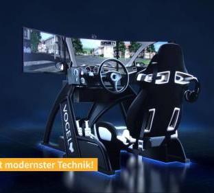 Fahr-Simulator