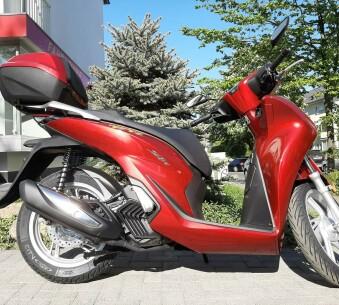 Honda SH 125 Automatik