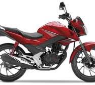 Honda 125 ccm