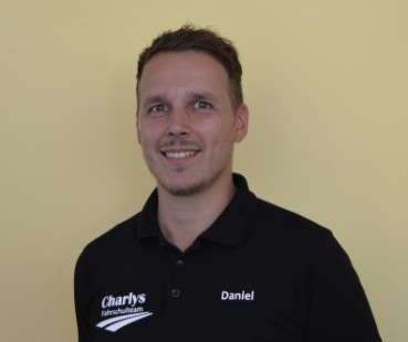 Daniel Schwindling