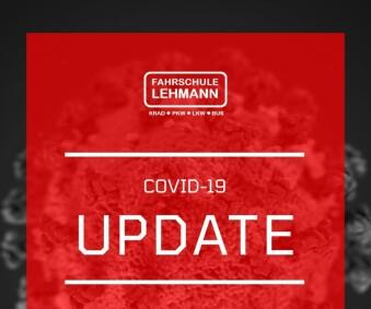 UPDATE ZU COVID-19!