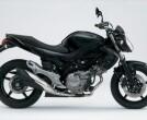 Suzuki Gladius A2