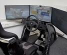 Fahrsimulatoren Fahrerlaubnisklasse B