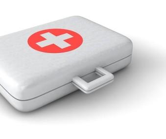 Erste-Hilfe-Kurs und Sehtest vor Ort